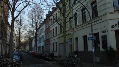 Unterwegs in Köln-Nippes: Auf der Spur von Frank S., dem Reker-Attentäter