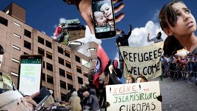 Was wir 2015 über Flüchtlinge gelernt haben