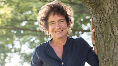 How Author Jeanette Winterson Reimagined One of Shakespeare's 'Problem Plays'