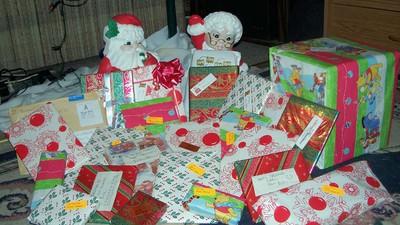 El infierno de regalar y recibir regalos por Navidad