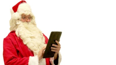 Meet the People Who Respond to Emails to Santa Claus
