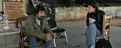 Έτσι Ζουν οι Άστεγοι της Αθήνας