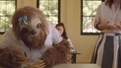 Why the 'Stoner Sloth' Ads Are the Worst Possible Way to Stop Kids from Getting High