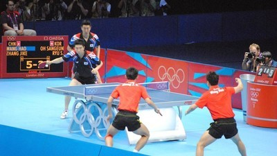 The Rise of Table Tennis and Ping Pong Diplomacy