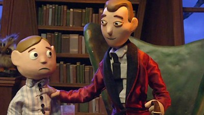 'Moral Orel' Is the Most Depressing Adult Swim Show of All-Time