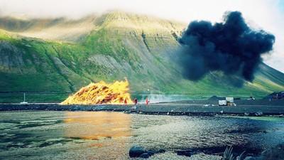 Islands schräge Seite: Das 'Neptún'-Magazin