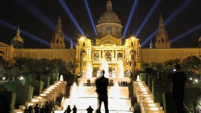 2015: el año en el que Barcelona se proclamó parque temático