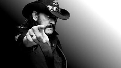 Motörhead-Sänger Lemmy Kilmister ist mit 70 Jahren gestorben