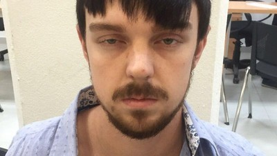 The 'Affluenza Teen' Was Arrested in Mexico