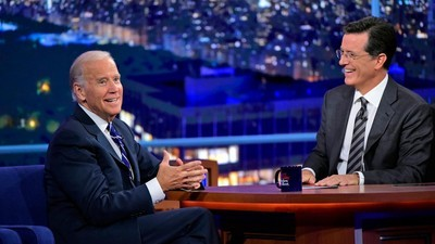 These Were the Best Late-Night TV Moments of 2015