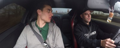 Οι «Γρήγοροι» της Θεσσαλονίκης Είναι «Άρρωστοι» με τα Αυτοκίνητα