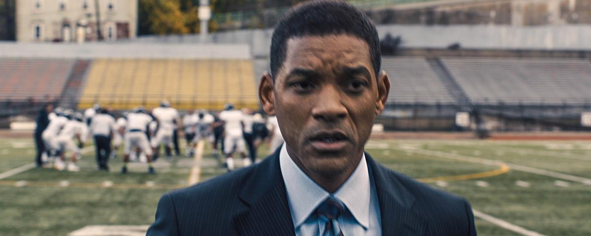 'Concussion' Is Important Simply Because It Exists