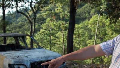 Desplazados en Sinaloa: La búsqueda del Chapo continúa