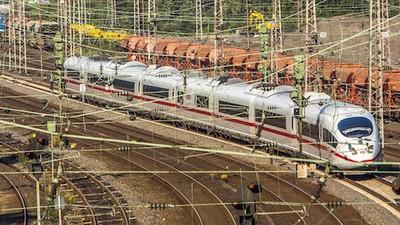 Sicherheitsforscher warnen: Öffentliche Züge könnten leicht gehackt werden