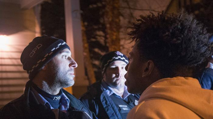 Rahm Emanuel and Chicago's Policing Nightmare