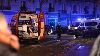 What We Learned Covering the 2015 Paris Terror Attacks