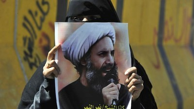 Saudi Arabia Kicked Off the New Year With 47 Executions, Including a Top Shiite Cleric