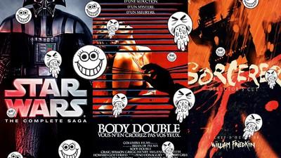 L'intégrale Star Wars est le seul DVD que vous devriez éviter à tout prix ce mois-ci