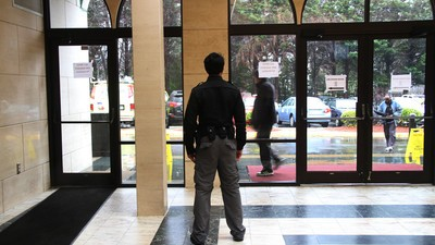 Guarding Mosques in America After Paris and San Bernardino