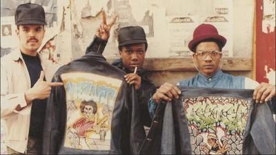 L'eredità dell'hip hop nell'industria della moda