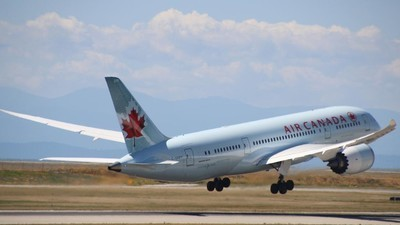 Six-Year-Old Canadian Boy Named a 'High Profile' Flight Risk