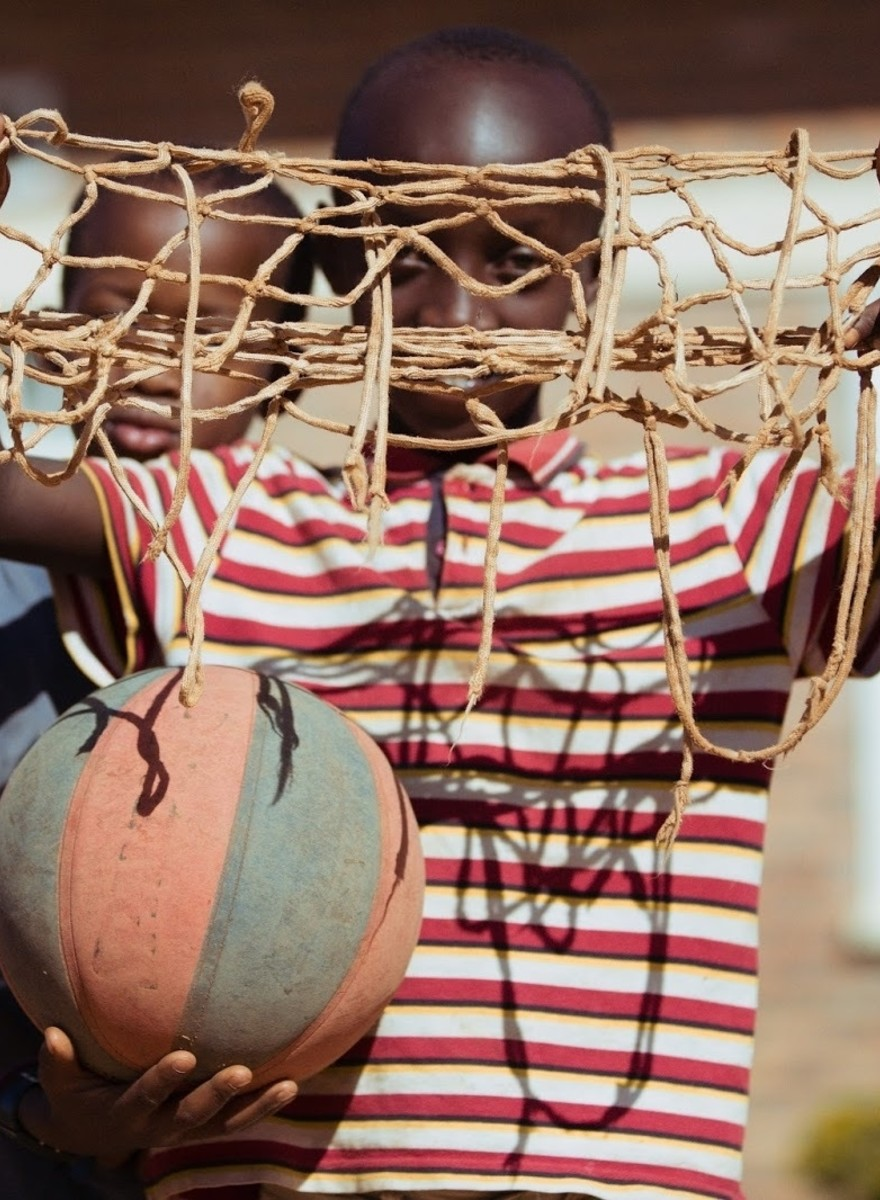 El ascenso del basquetbol en Ruanda