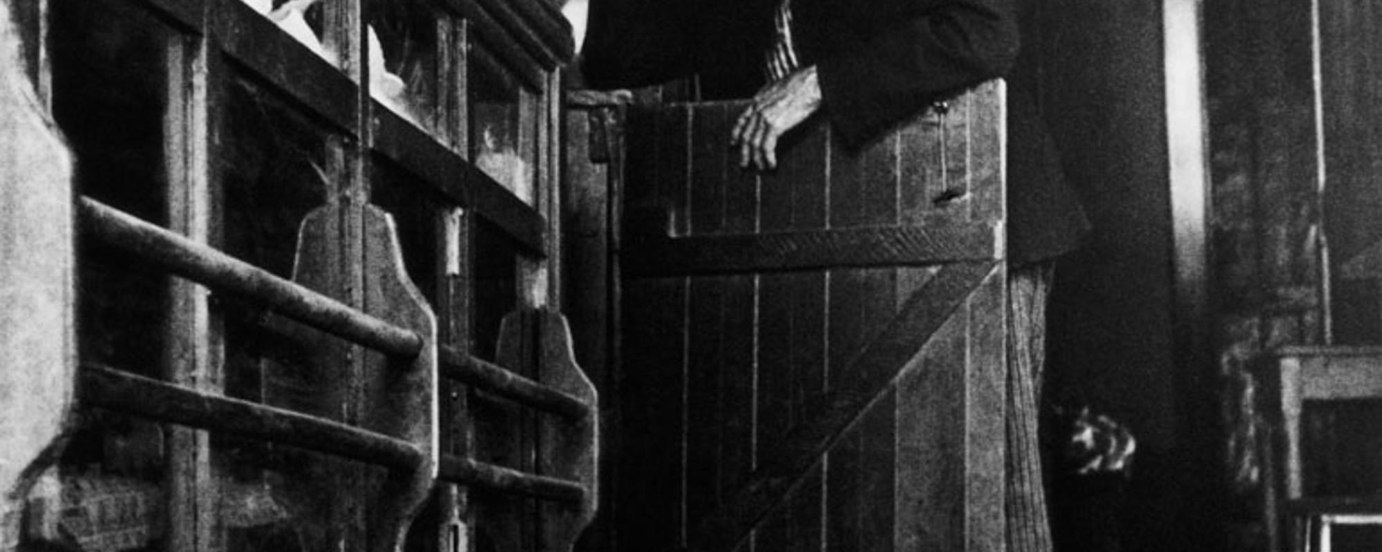 O German Lorca fotografou o desvairamento da Pauliceia
