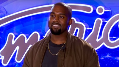 Here's a Video of Kanye West Auditioning for 'American Idol'