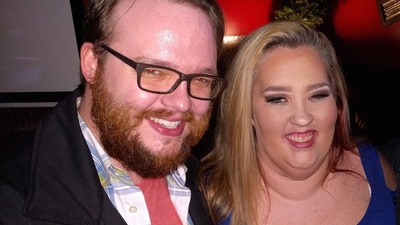 I Hung Out With Honey Boo Boo's Mom at a Strip Club on New Year's Eve