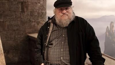 """Noul sezon din serialul """"Game of Thrones"""" va apărea înainte de lansarea cărții"""