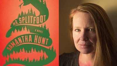 Read an Excerpt from Samantha Hunt's Novel 'Mr. Splitfoot'