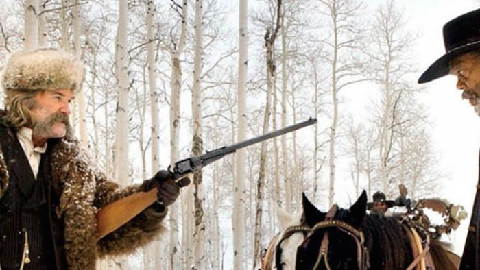 'The Hateful Eight' Is a Hellish Journey into Quentin Tarantino's Psyche