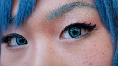 The Strange (Semi-Illegal) World of Eye Colour Changing Surgery