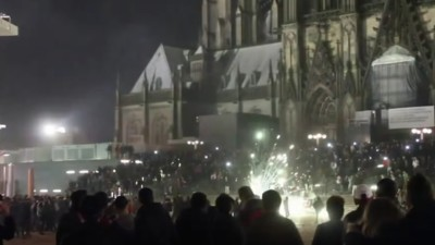 Everything We Know So Far About the Mass Assaults on Women in Cologne on NYE