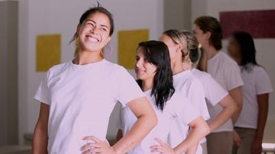 Miss Max: een schoonheidswedstrijd in een Braziliaanse vrouwengevangenis