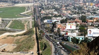 Qué va a pasar por la frontera entre EU y México en 2016