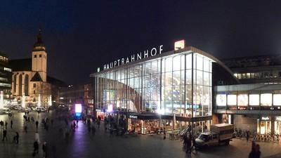 Unsere Fragen zu den Übergriffen in Köln