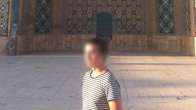 Moi, journaliste français, j'ai été kidnappé par les services secrets iraniens