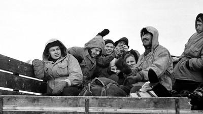 L'affaire du col Dyatlov est le mystère le plus flippant du XXème siècle