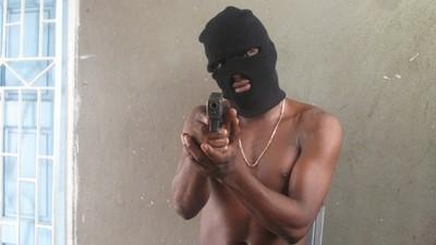 Los gángsters del mundo real hacen que Scarface parezca un blando