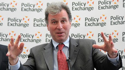 Oliver Letwin and Britain's Enduring Racist Undercurrent