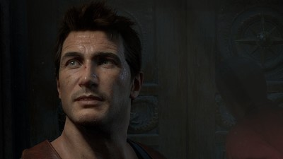 Uncharted's Nathan Drake Is a Video Game Monster