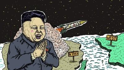 We vroegen een expert of de wereld zich zorgen moet maken over de waterstofbom van Noord-Korea