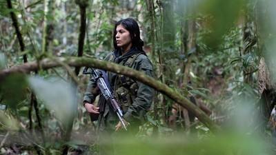 Guerrilla's in de mist: zeven dagen met FARC in Colombia