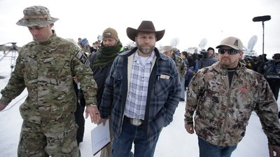 Could an Oregon Militia-Style Standoff Happen in Canada?