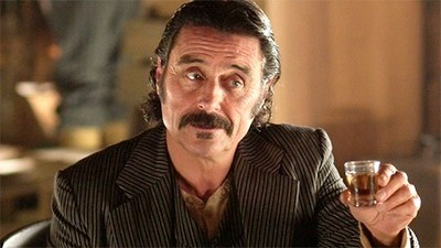 'Deadwood' Is Finally Fuckin' Coming Back
