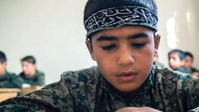 Die Dschihad-Schule