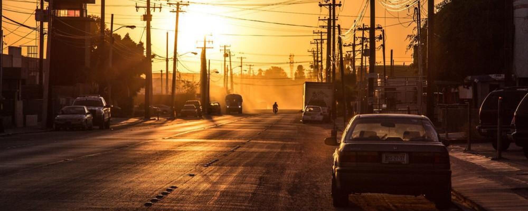 Fotos de cómo es realmente Tijuana