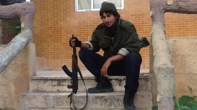 """""""Schließt euch nicht ISIS an"""": Kanadischer Star der IS-Propaganda wendet sich gegen die Terrormiliz"""