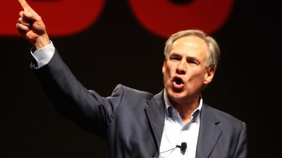 The Governor of Texas Just Called for a 'Convention of States' to Amend the US Constitution